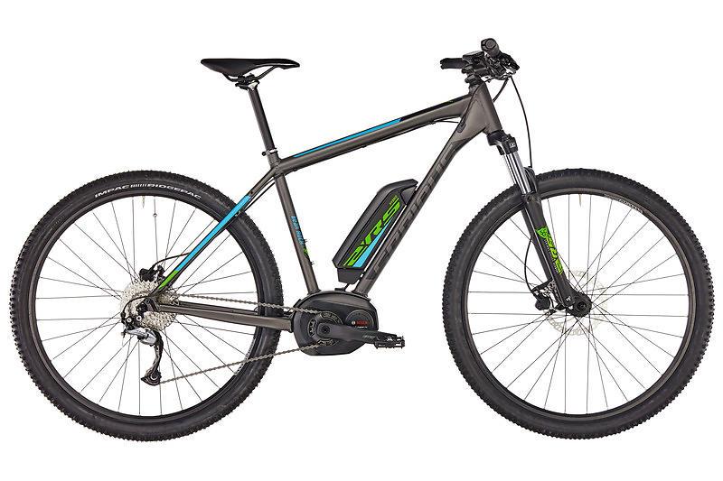 "Serious Cycles Bear Rock 29"" 2019 (E-bike)"