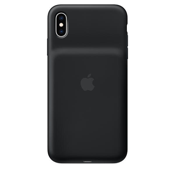 Bild på Apple Smart Battery Case for iPhone XS Max från Prisjakt.nu
