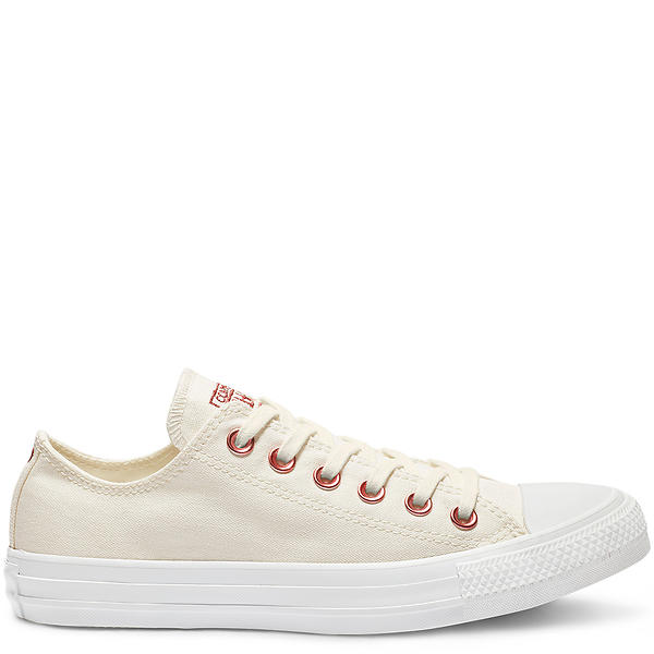 Converse Chuck Taylor All Star Hearts Canvas Low (Donna)