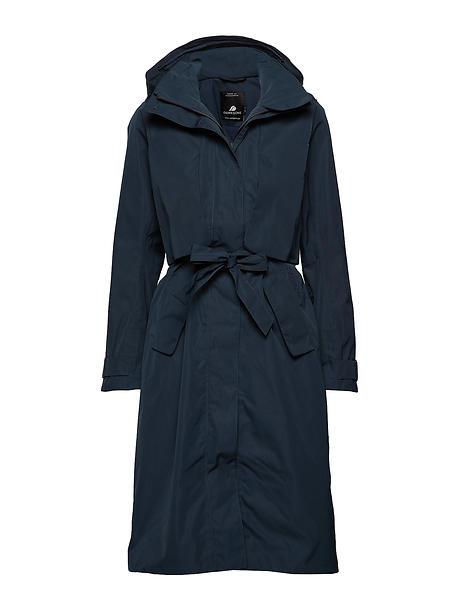 Didriksons Lova Coat (Donna)