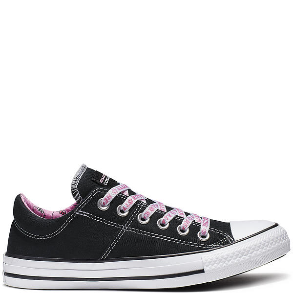 Converse x Hello Kitty Chuck Taylor All Star Madison Canvas Low (Donna)