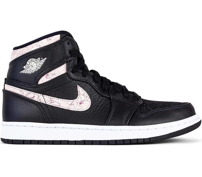 Nike Air Jordan 1 Retro Premium (Donna)