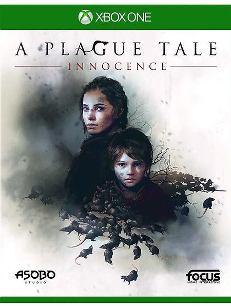 Bild på A Plague Tale: Innocence (Xbox One) från Prisjakt.nu