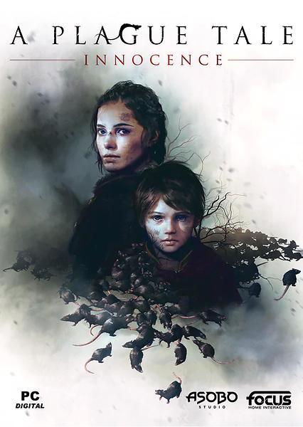 Bild på A Plague Tale: Innocence (PC) från Prisjakt.nu