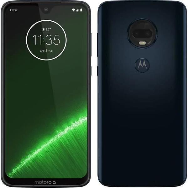 Bild på Motorola Moto G7 Plus Dual från Prisjakt.nu