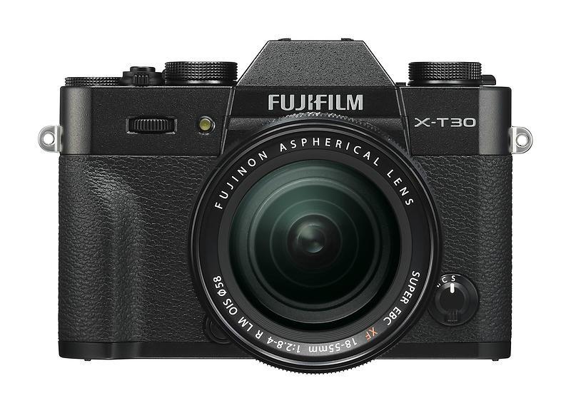 Fujifilm X-T30 + 18-55/2,8-4,0 R LM OIS