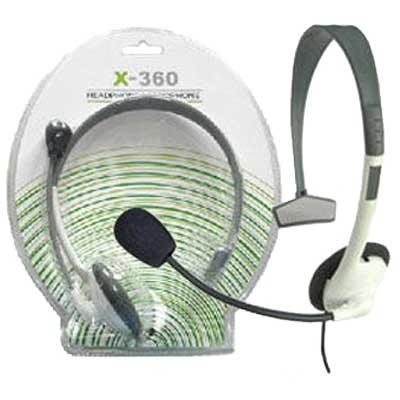 Datel Xbox 360 Gaming Wired