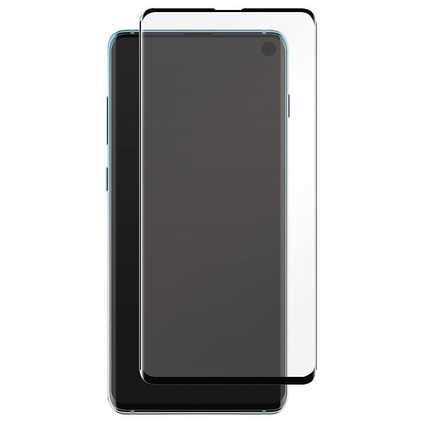 Panzer Full Fit Glass Screen Protector for Samsung Galaxy S10e