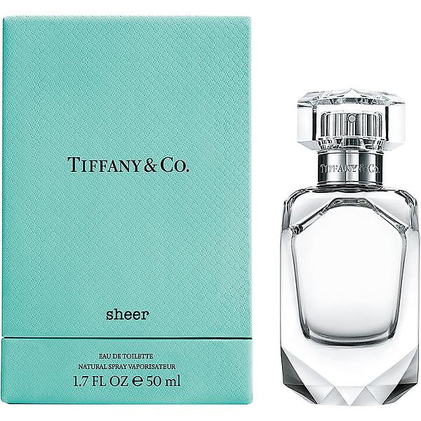 Tiffany & Co. Sheer edt 50ml