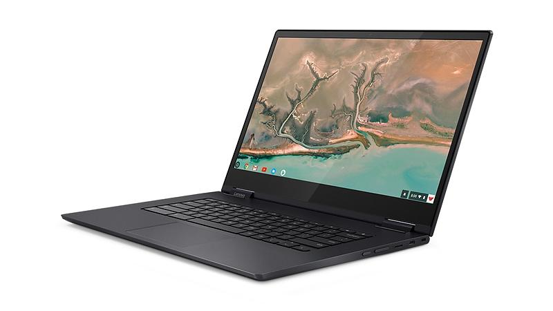 Bild på Lenovo Yoga Chromebook C630 81JX0005MX från Prisjakt.nu