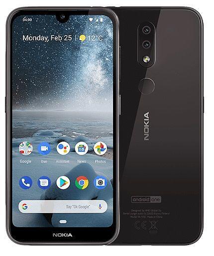 Bild på Nokia 4.2 32GB från Prisjakt.nu