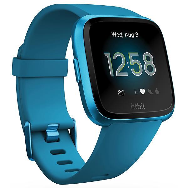 Bild på Fitbit Versa Lite Edition från Prisjakt.nu