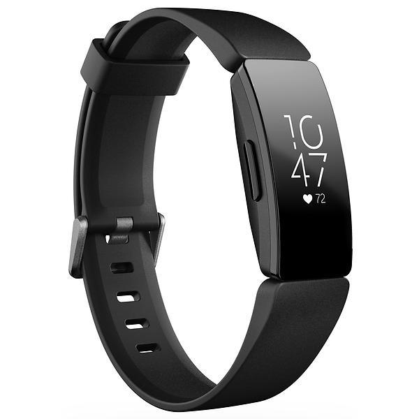 Bild på Fitbit Inspire HR från Prisjakt.nu
