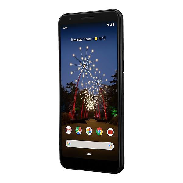 Bild på Google Pixel 3a 64GB från Prisjakt.nu