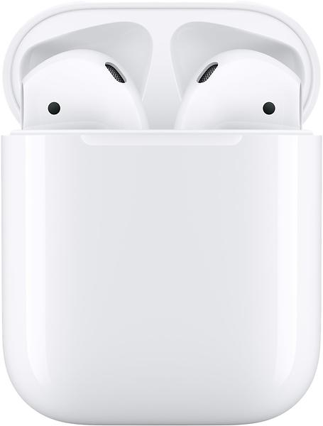 Bild på Apple AirPods 2 with Charging Case från Prisjakt.nu
