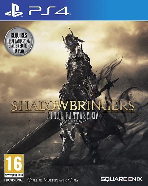 Bild på Final Fantasy XIV: Shadowbringers (PS4) från Prisjakt.nu