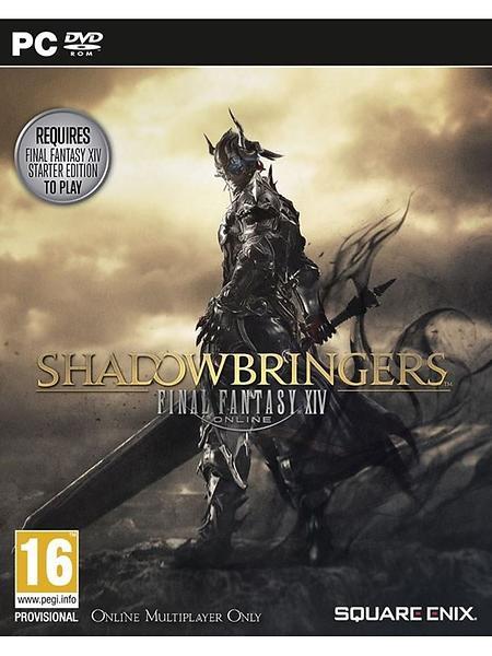 Bild på Final Fantasy XIV Online: Shadowbringers (PC) från Prisjakt.nu