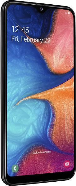 Bild på Samsung Galaxy A20e SM-A202F/DS 32GB från Prisjakt.nu