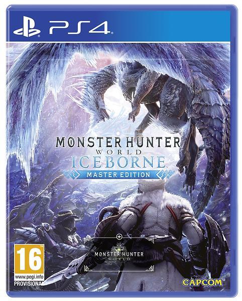 Bild på Monster Hunter World - Iceborne Master Edition (PS4) från Prisjakt.nu