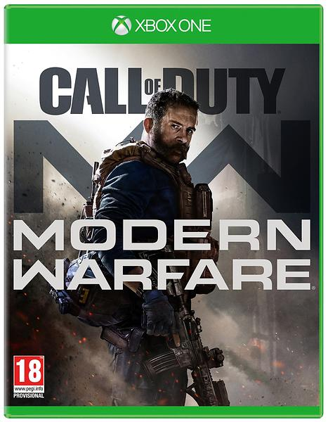 Bild på Call of Duty: Modern Warfare (Xbox One) från Prisjakt.nu
