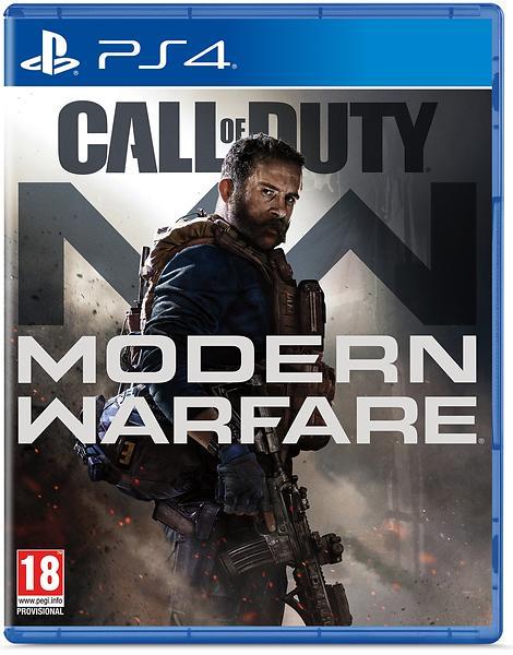 Bild på Call of Duty: Modern Warfare (PS4) från Prisjakt.nu