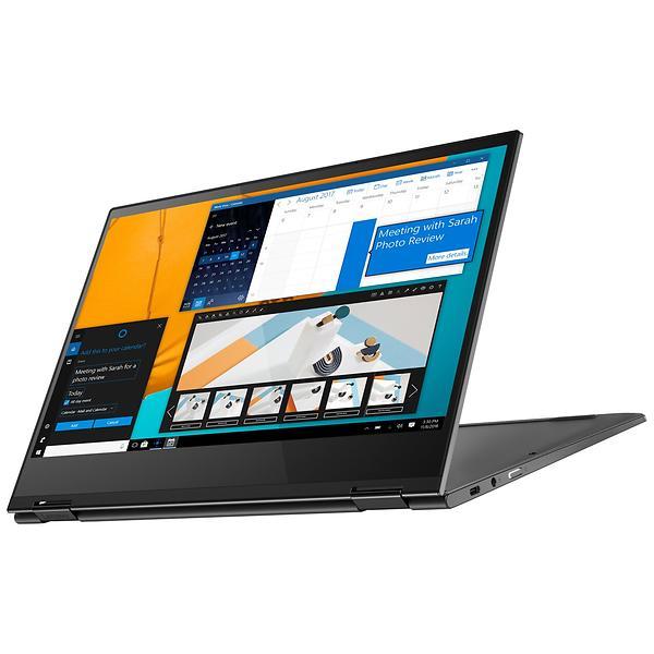 Bild på Lenovo Yoga C630 81JL000HMX från Prisjakt.nu