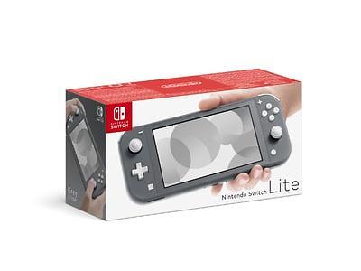 Bild på Nintendo Switch Lite från Prisjakt.nu