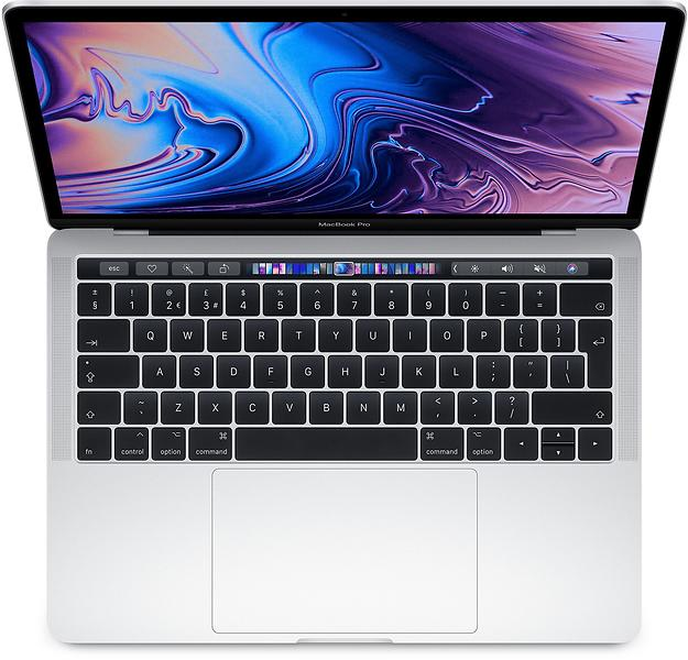 "Bild på Apple MacBook Pro (2019) - 1,4GHz QC 8GB 128GB 13"" från Prisjakt.nu"