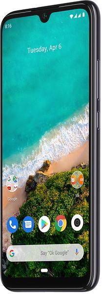 Bild på Xiaomi Mi A3 64GB från Prisjakt.nu