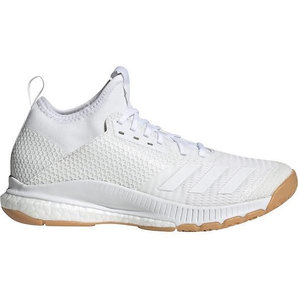 Adidas CrazyFlight X 3 Mid (Herre)