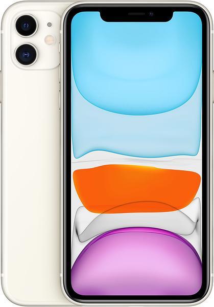 Bild på Apple iPhone 11 64GB från Prisjakt.nu