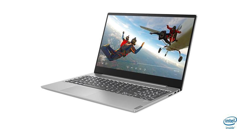 Bild på Lenovo IdeaPad S540-15 81SW000KMX från Prisjakt.nu