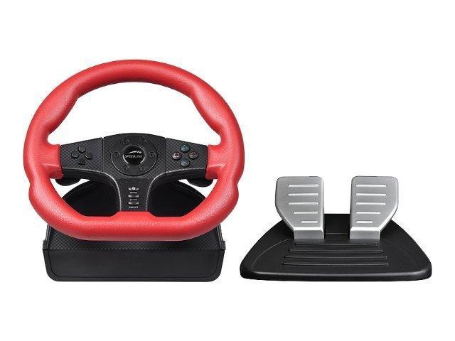 best deals on speed link sl 4494 carbon gt racing wheel pc. Black Bedroom Furniture Sets. Home Design Ideas