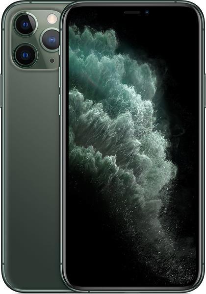 Bild på Apple iPhone 11 Pro 256GB från Prisjakt.nu