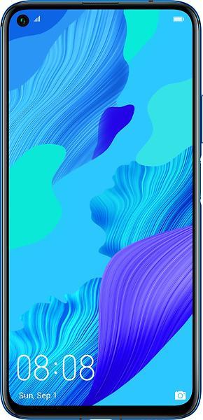 Bild på Huawei Nova 5T (6GB RAM) 128GB från Prisjakt.nu