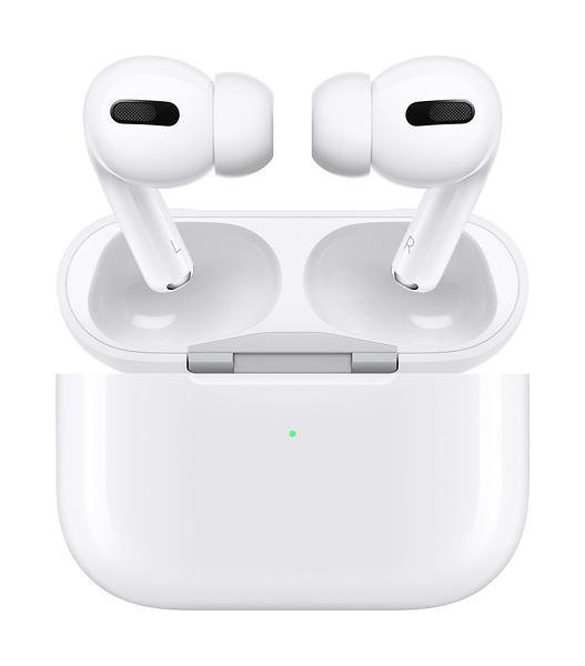 Bild på Apple AirPods Pro från Prisjakt.nu