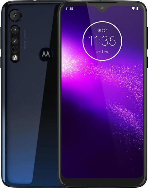Bild på Motorola One Macro från Prisjakt.nu
