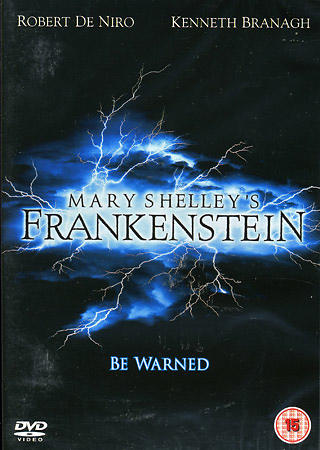 a comparison of mary shelleys novel and the movie frankenstein Examine the complex story of mary shelleys novel frankenstein compare the two frankenstein making the movie adaptation that have been based on mary.