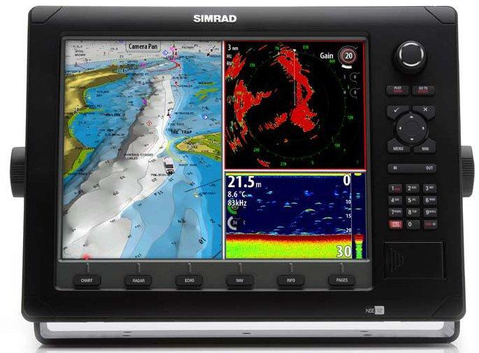 Best deals on simrad nse12 fish finder chartplotter for Simrad fish finder
