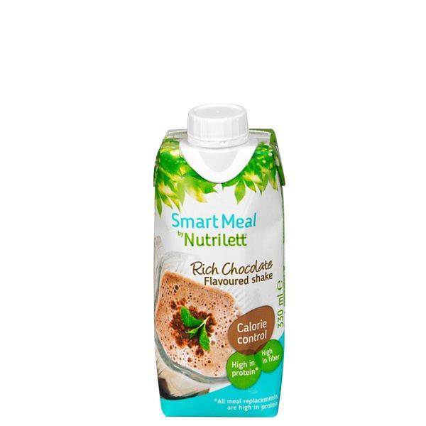 nutrilett shake pris