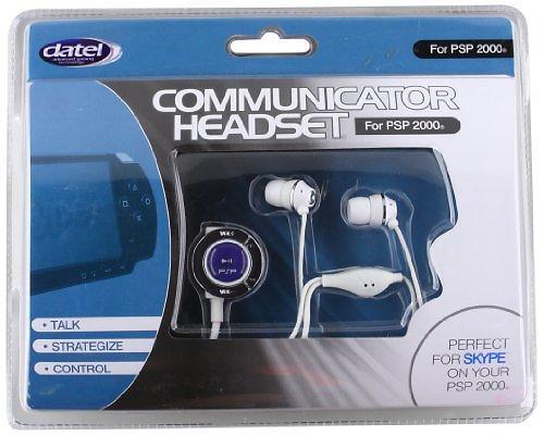 Datel Slimline Communicator for PSP2000