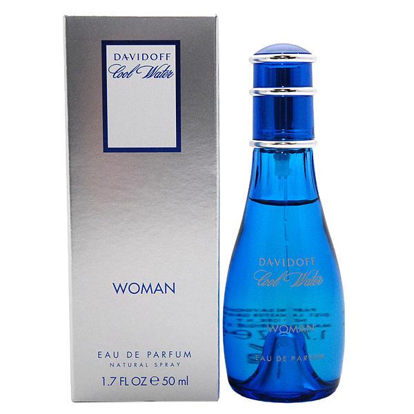 Davidoff Cool Water Woman edp 50ml