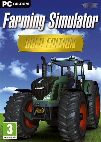 Скачать Farming Simulator 17 2016 398 Гб 20 DLC