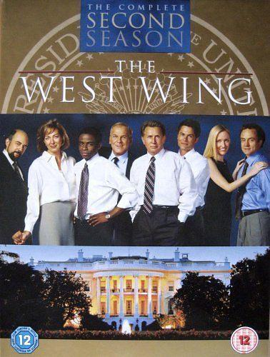 an analysis of the television show the west wing