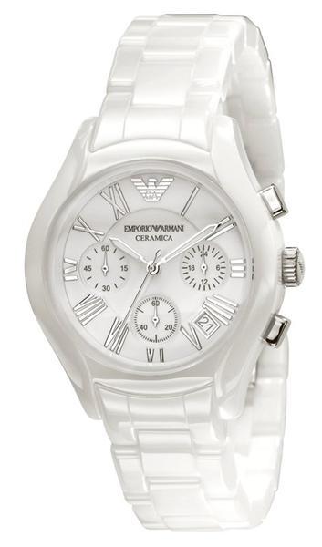 emporio armani ceramic watch ar1404 стойкости