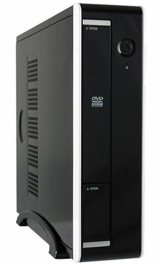 LC-Power 1360mi 75W (Nero)