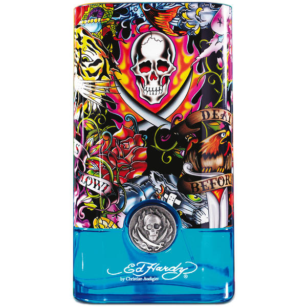 Ed Hardy Hearts & Daggers for Men edt 50ml