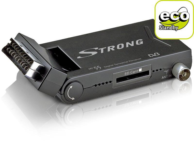 Strong SRT 55