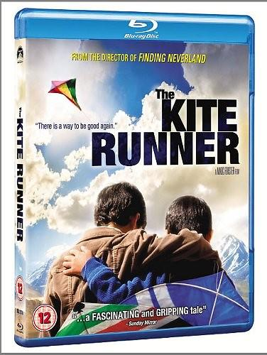 the kite runner compare and