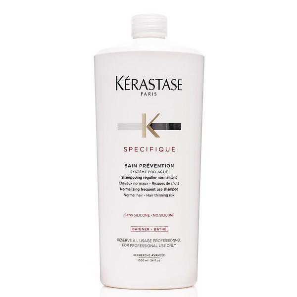 best deals on kerastase specifique bain prevention shampoo. Black Bedroom Furniture Sets. Home Design Ideas
